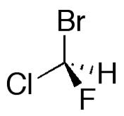 CHBrClF